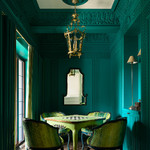 Moscow. Svetlana Arefieva. Well Done Interiors