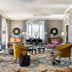 Greenwich, Connecticut. N&G Ananiev Interiors