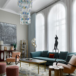 Moscow. N&G Ananiev Interiors