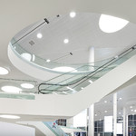 Samara. Kurumoch International Airport. Vox Architects